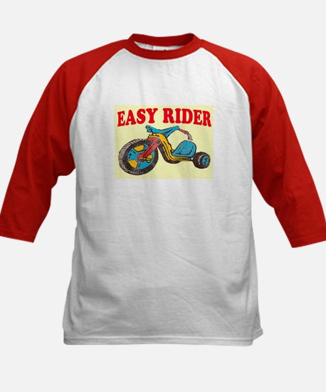 EASY RIDER Kids Baseball Jersey