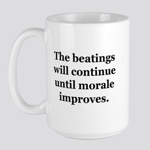 beatings Mugs
