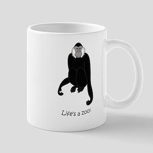 Gibbon Mug