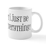Can't I Just Mug