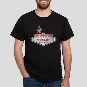 Fabulous Treme Dark T-Shirt