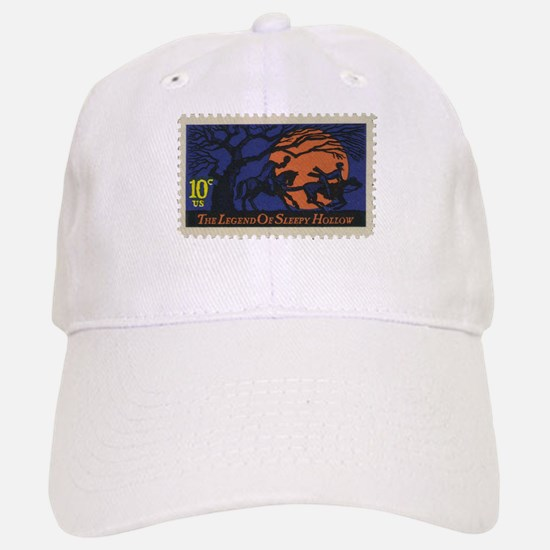 Sleepy Hollow Baseball Baseball Cap