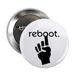 "Reboot 2.25"" Button (10 pack)"