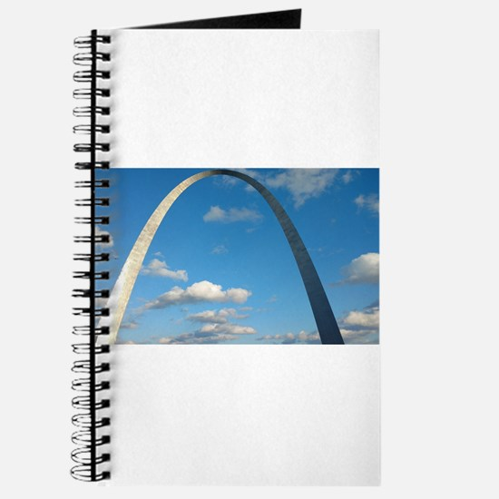 St Louis Arch Journal