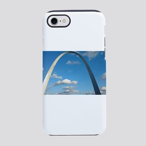 St Louis Arch iPhone 7 Tough Case