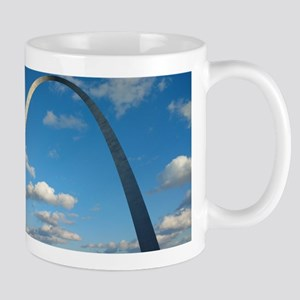 St Louis Arch Mugs