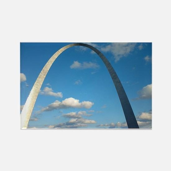 St Louis Arch Magnets