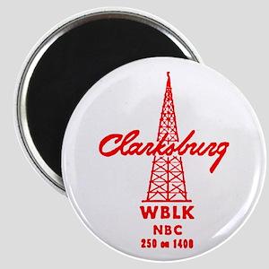 WBLK 1400 Magnet
