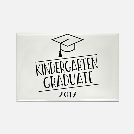 2017 K Grad Rectangle Magnet (100 pack)