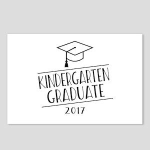 2017 K Grad Postcards (Package of 8)