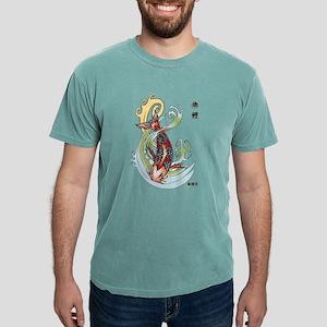 Koi Ash Grey T-Shirt