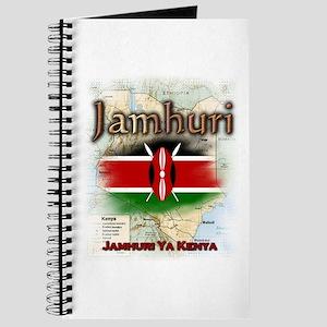 Jamhuri - Journal