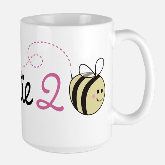 Auntie To Bee Large Mug