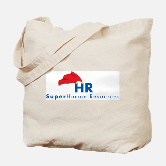 Unique Human resources Tote Bag