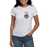 NAVSECGRUDET CHITOSE Women's T-Shirt
