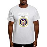 NAVSECGRUDET CHITOSE Light T-Shirt