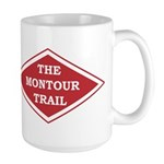 Montour Trail Large Mug