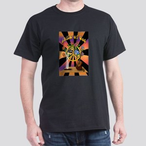 Child of God Poster Dark T-Shirt