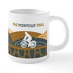 Scenic Trail 20 oz Ceramic Mega Mug