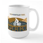 Scenic Trail 15 oz Ceramic Large Mug