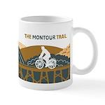 Scenic Trail 11 oz Ceramic Mug