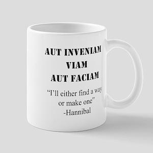 """""""Find a Way"""" Mug"""