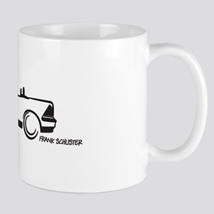 SLK Top Down Mug