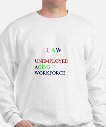 Cool Outsourced Sweatshirt