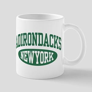 Adirondacks NY Mug