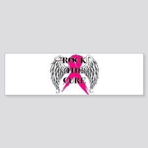Rock The Cure Bumper Sticker (10 pk)