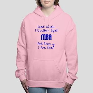 MBA Proud Sweatshirt