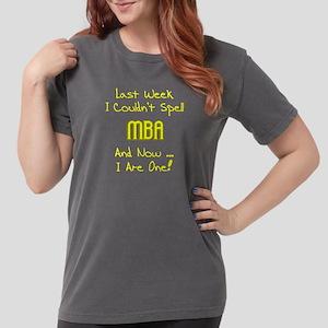 MBA Proud T-Shirt
