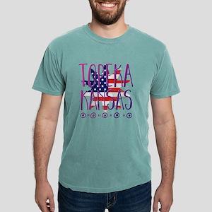 Topeka Kansas T-Shirt