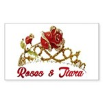 Roses Sticker