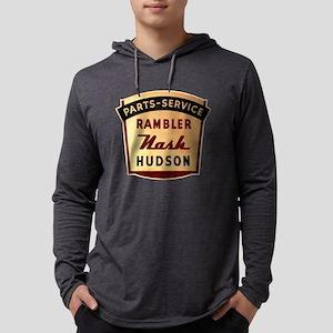 Nash Rambler Hudson Service Long Sleeve T-Shirt