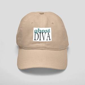 Ghost Diva Cap