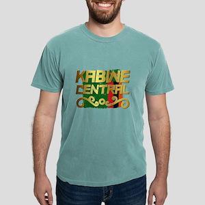 Kabwe Central T-Shirt