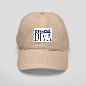 Postal Diva Cap