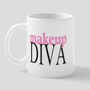 Makeup Diva Mug