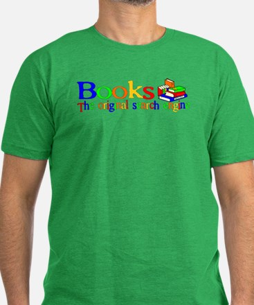 Books The Original Search Eng T