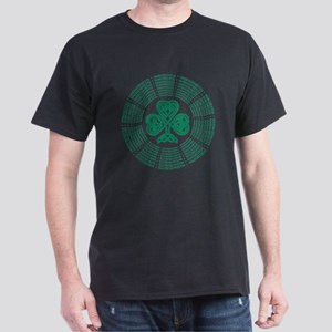 Dorchester, MA Celtic Dark T-Shirt