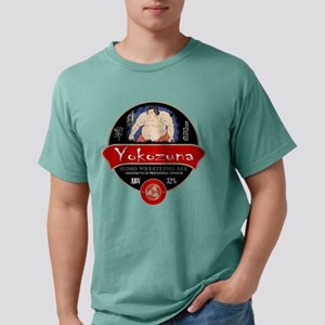 Yokozuna Sumo Beer T-Shirt