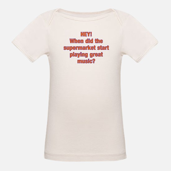 GETTING OLD? Tee