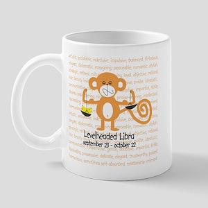 Levelheaded Libra Mug