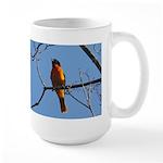 Baltimore Oriole Large Mug