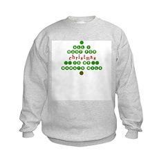 All I want...mama's milk Sweatshirt