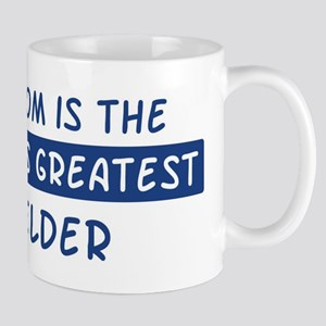 Welder Mom Mug