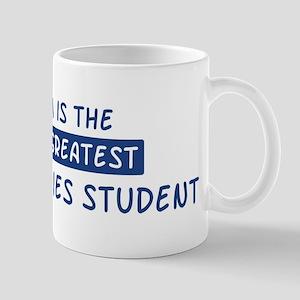 Liberal Studies Student Mom Mug