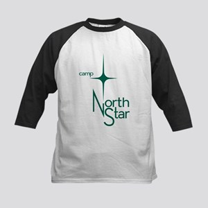 Camp North Star Kids Baseball Jersey