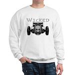 Wicked- Sweatshirt